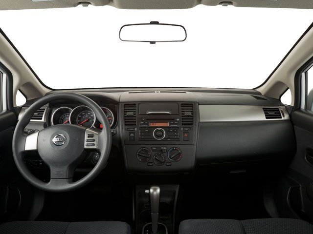 Used 2011 Nissan Versa in Birmingham, AL