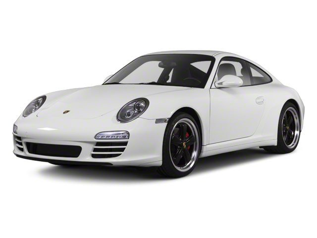 2011 Porsche 911 Turbo Turbocharged All Wheel Drive Traction Control Power Steering 4-Wheel Dis