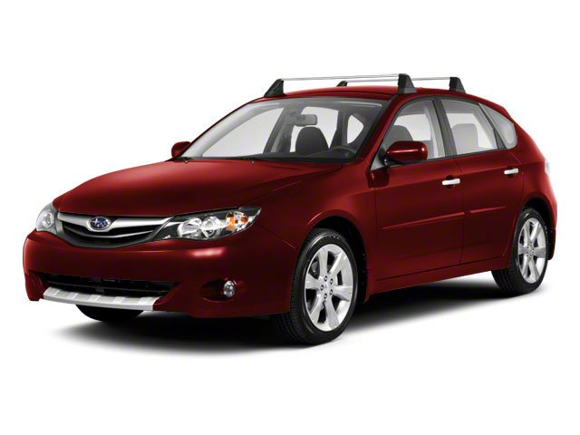 Subaru Impreza Wagon Under 500 Dollars Down