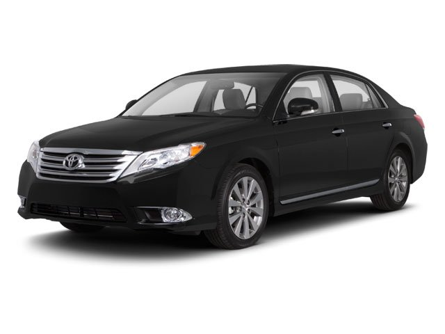 2011 Toyota Avalon Low Miles