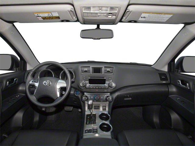 Used 2011 Toyota Highlander Hybrid in Fayetteville, TN