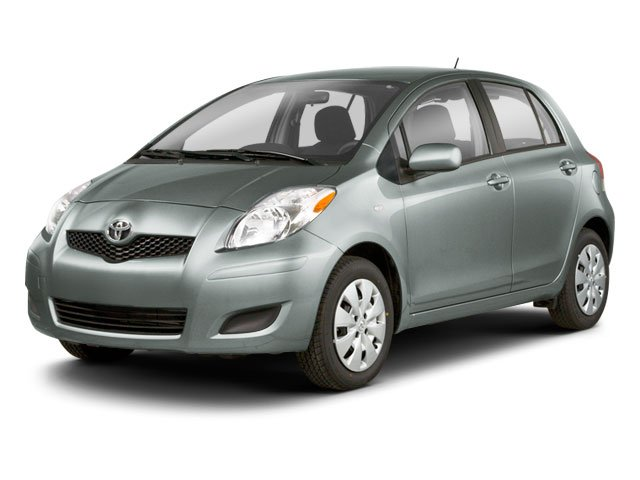 Used 2011 Toyota Yaris in Lakeland, FL