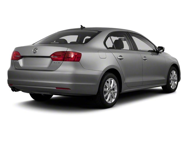 2011 Volkswagen Jetta Sedan 2.0L Base