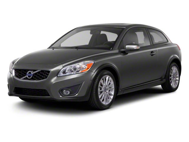 2011 Volvo C30 T5 R-Design Turbocharged Front Wheel Drive Power Steering 4-Wheel Disc Brakes Al