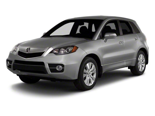 Used Acura RDX in Morton Grove IL