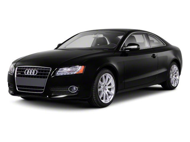 2012 Audi A5 20T Premium Turbocharged All Wheel Drive Power Steering 4-Wheel Disc Brakes Alumi
