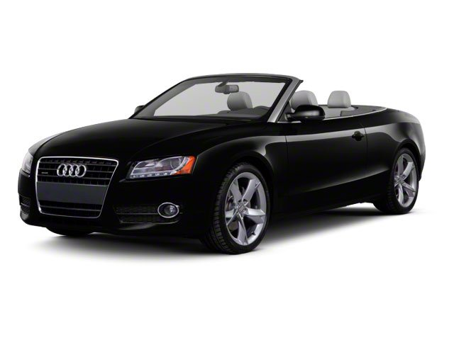 2012 Audi A5 20T Premium Plus Turbocharged Front Wheel Drive Power Steering 4-Wheel Disc Brakes