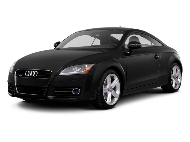 2012 Audi TT 20T Premium Plus Turbocharged All Wheel Drive Power Steering 4-Wheel Disc Brakes