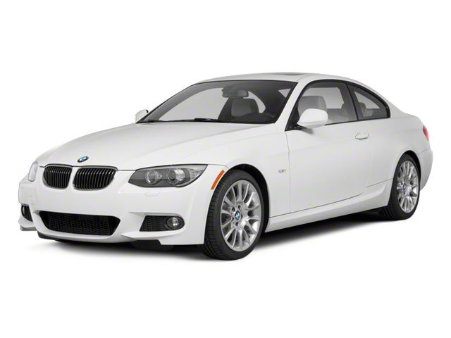 2012 BMW 3 Series 335i Turbocharged Keyless Start Rear Wheel Drive Power Steering ABS 4-Wheel