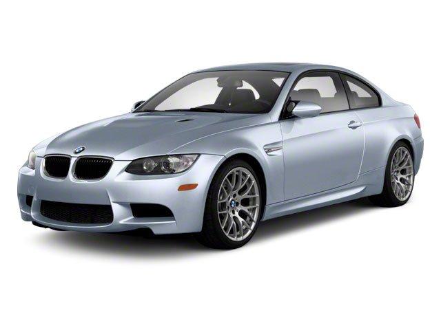 2012 BMW M3 Base Keyless Start Rear Wheel Drive Power Steering 4-Wheel Disc Brakes Tires - Fron