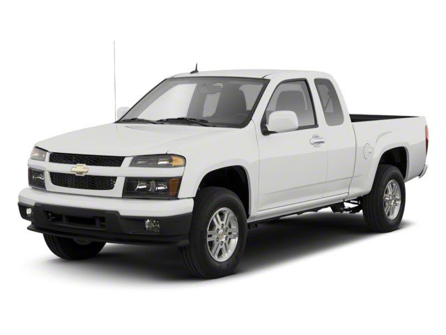 2012 Chevrolet Colorado LT with 1LT Keyless Entry Power Door Locks Power Mirrors Power Windows