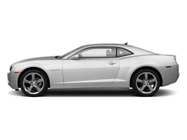 Used 2012 Chevrolet Camaro in Renton, WA