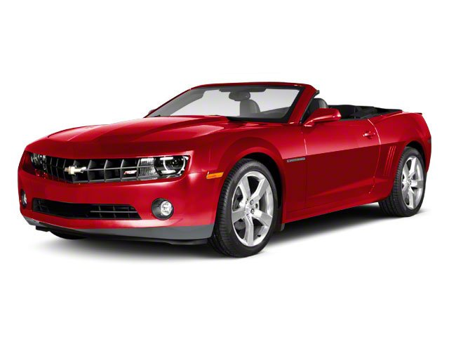 Used 2012 Chevrolet Camaro in Eureka, MO