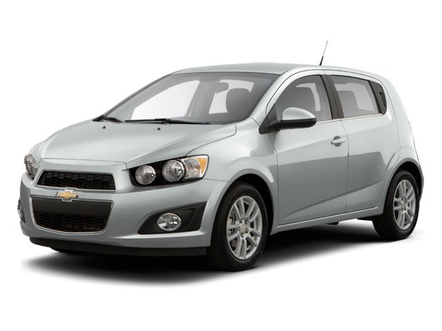 Used 2012 Chevrolet Sonic in Blue Springs, MO