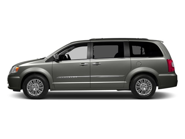 Used 2012 Chrysler Town & Country in Fayetteville, TN