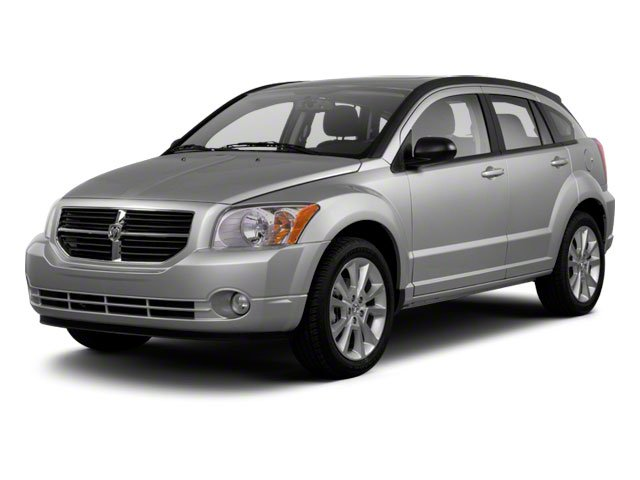 2012 Dodge Caliber SE Front Wheel Drive Power Steering ABS Front DiscRear Drum Brakes Brake As