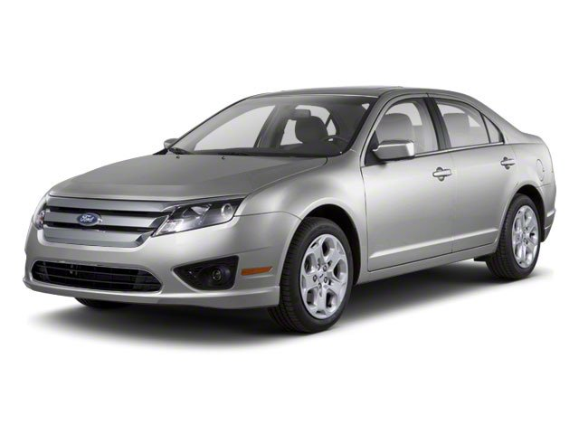Used 2012 Ford Fusion in Burlington, NJ