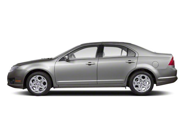 Used 2012 Ford Fusion in Birmingham, AL