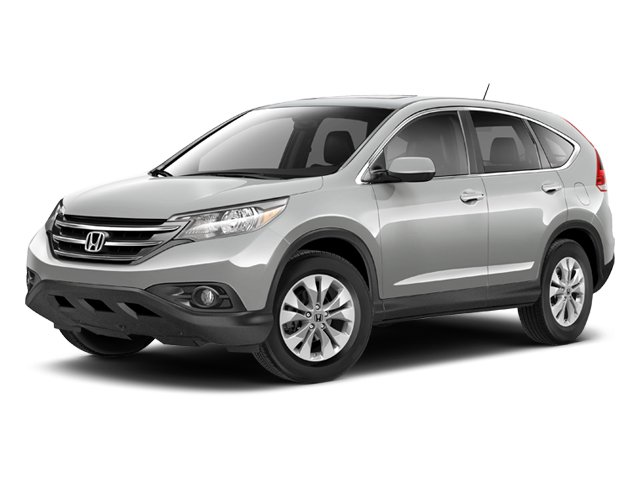 2012 Honda CR-V 2WD 5dr EX SUV Front Wheel Drive Power Steering 4-Wheel Disc Brakes Aluminum Whe