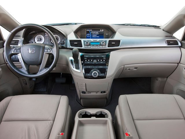 Used 2012 Honda Odyssey in Auburn, WA