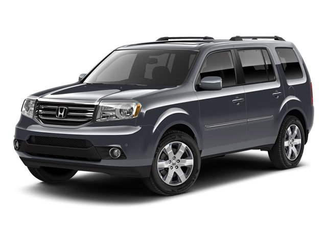 Used 2012 Honda Pilot in Ventura, CA