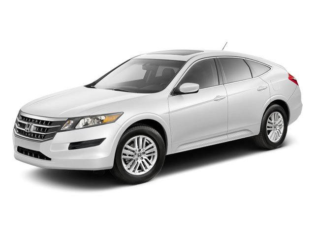 2012 Honda Crosstour EX-L 444 Axle Ratio17 Alloy WheelsHeated Front Bucket SeatsLeather-Trimme
