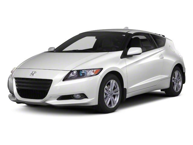 2012 Honda CR-Z EX 41705 miles VIN JHMZF1D69CS002296 Stock  1566868537 13995