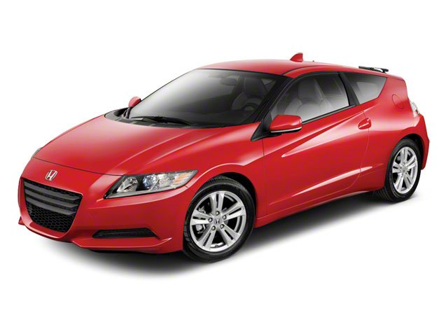 Pre Owned Honda CR-Z Under $500 Down