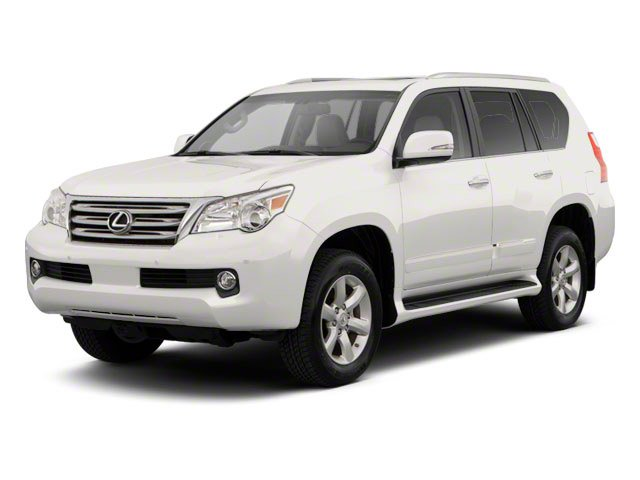 2012 Lexus GX 460 Premium LockingLimited Slip Differential Four Wheel Drive Air Suspension Acti