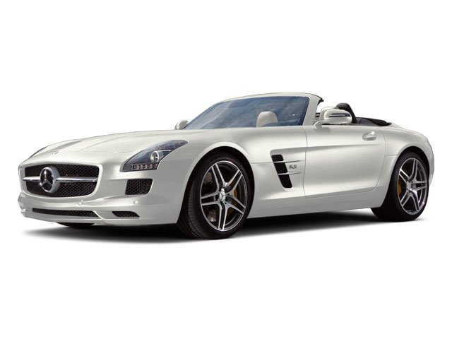 Used 2012 Mercedes-Benz SLS AMG in Tampa, FL