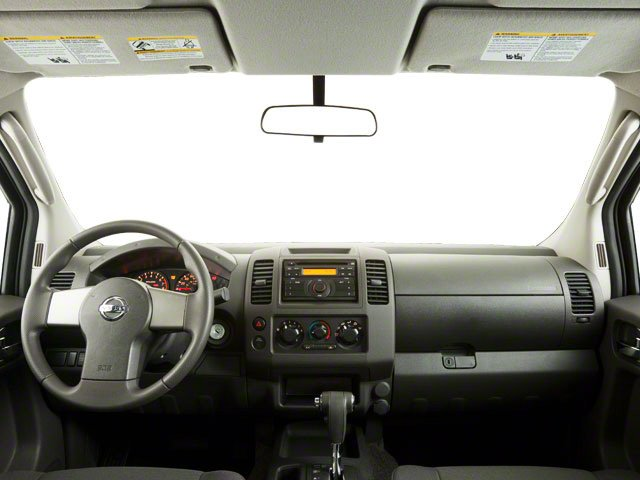 Used 2012 Nissan Frontier in Fort Collins, CO