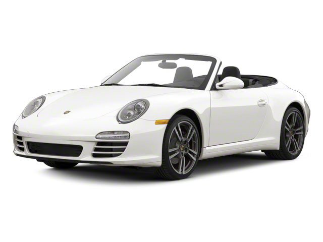 2012 Porsche 911 Turbo Turbocharged All Wheel Drive Traction Control Power Steering 4-Wheel Dis