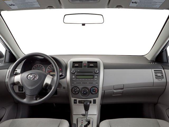 Used 2012 Toyota Corolla in El Cajon, CA