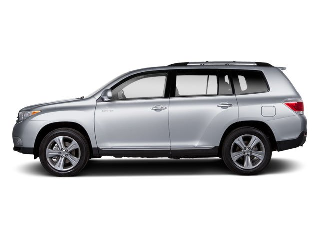 Used 2012 Toyota Highlander in St. George, UT