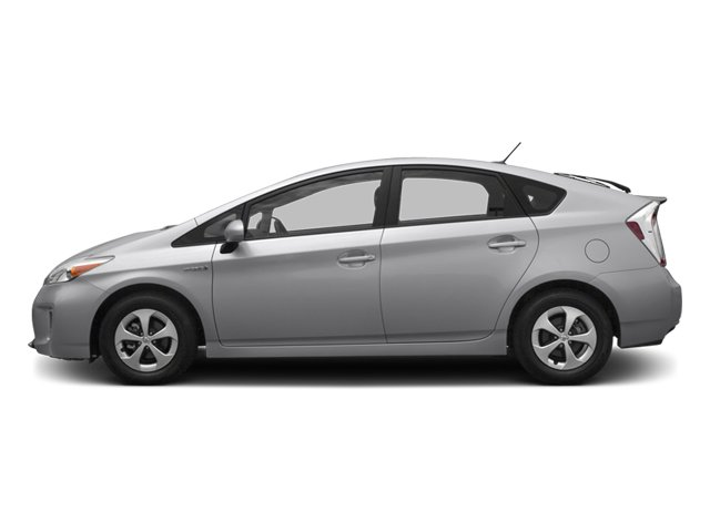 Used 2012 Toyota Prius in San Diego, CA