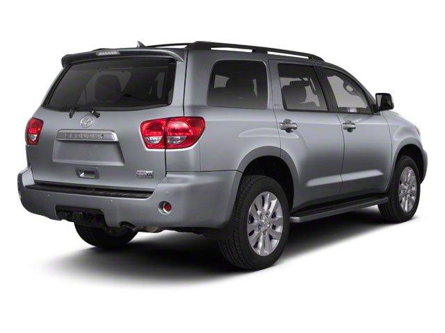 Used 2012 Toyota Sequoia in Kirkland, WA