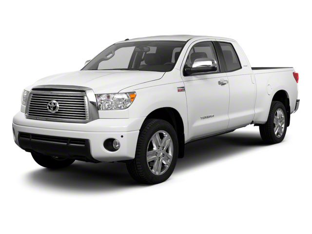2012 Toyota Tundra 4WD Truck DBL 4WD V8 46 LockingLimited Slip Differential Four Wheel Drive To