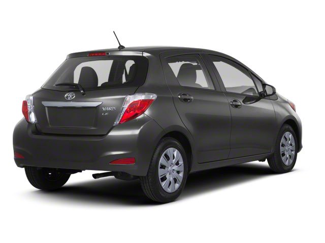 Used 2012 Toyota Yaris in Santee, CA