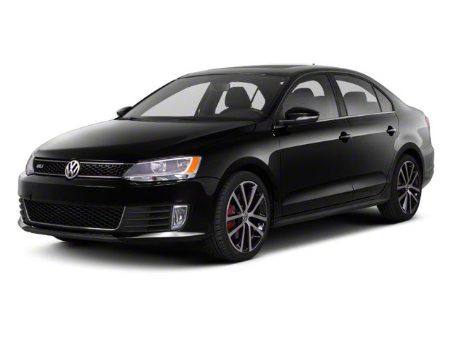2012 Volkswagen GLI AUTOBAHN WNAV PZ Turbocharged Traction Control Front Wheel Drive Power Stee