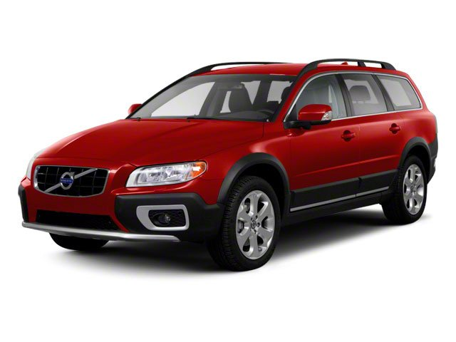 2012 Volvo XC70 30L T6 Platinum AWD Turbocharged All Wheel Drive Power Steering 4-Wheel Disc Br
