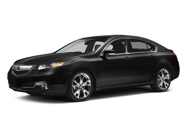 2013 Acura TL Advance All Wheel Drive Power Steering 4-Wheel Disc Brakes Aluminum Wheels Tires