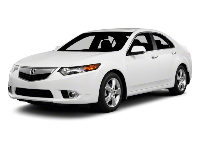 2013 Acura TSX Tech Pkg Front Wheel Drive Power Steering 4-Wheel Disc Brakes Aluminum Wheels Ti