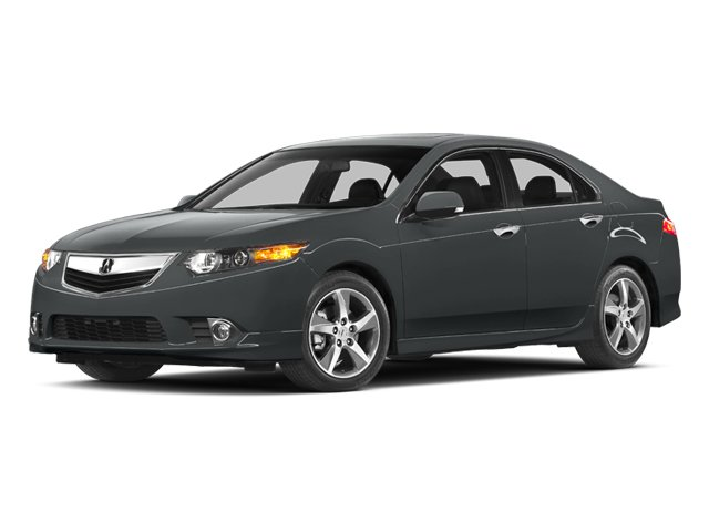 2013 Acura TSX Special Edition Front Wheel Drive Power Steering 4-Wheel Disc Brakes Aluminum Whe