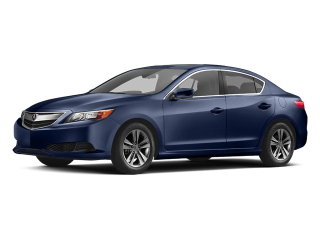 2013 Acura ILX GRAY Front Wheel Drive Active Suspension Power Steering 4-Wheel Disc Brakes Alum