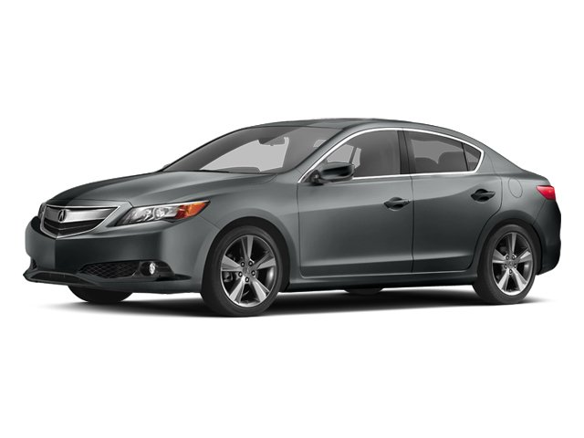 2013 Acura ILX Premium Pkg Front Wheel Drive Active Suspension Power Steering 4-Wheel Disc Brake