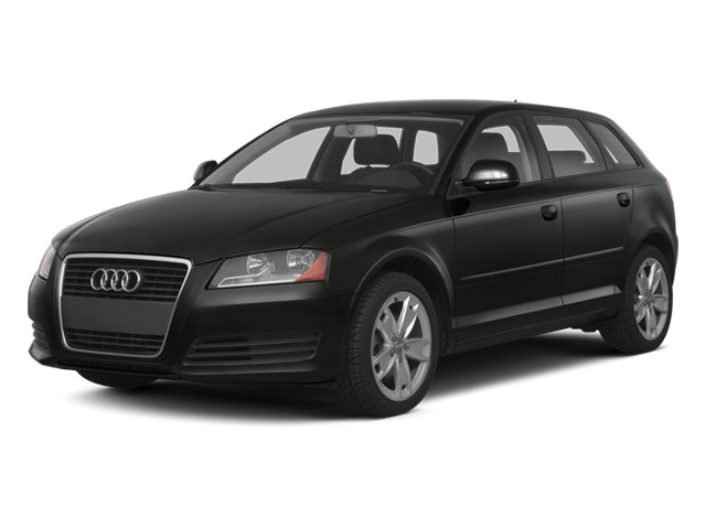 Used 2013 Audi A3 in Clayton , NC