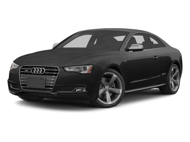 2013 Audi S5 30L Premium Plus Supercharged LockingLimited Slip Differential All Wheel Drive Po