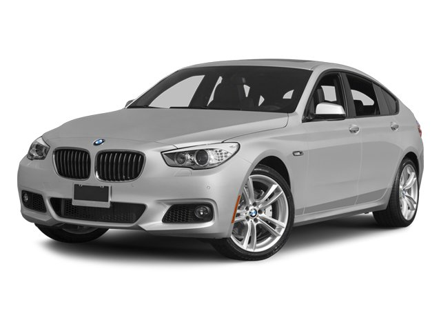 2013 BMW 5 Series Gran Turismo 535i xDrive Turbocharged Keyless Entry Power Door Locks Engine Im
