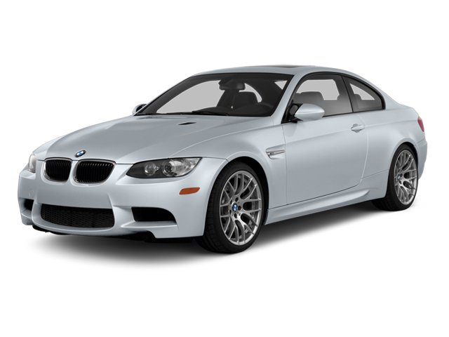 2013 BMW M3  Rear Wheel Drive Power Steering Tires - Front Performance Tires - Rear Performance