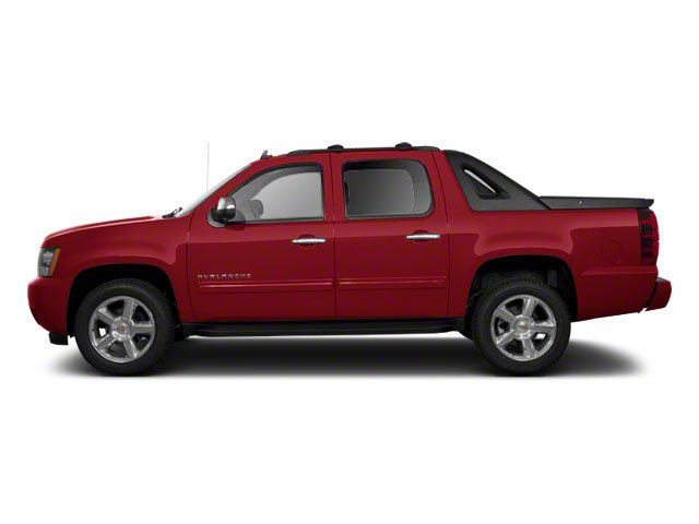 Used 2013 Chevrolet Avalanche in St. George, UT